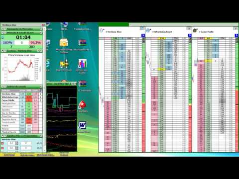 trading horse racing  2m 3f (back e lay)