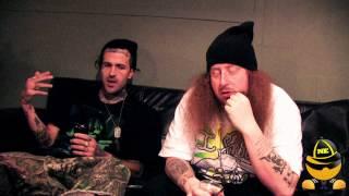 Yelawolf Interviews Rittz for NEHip-Hop.com