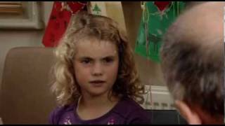 Outnumbered Scottish Accent