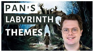 What are the Key Themes in Pan's Labyrinth?