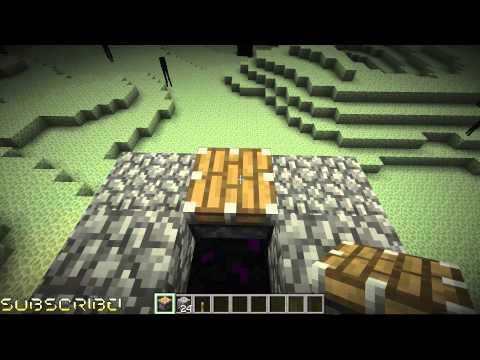 How To Collect the Dragon Egg (Ender Dragon) | Minecraft