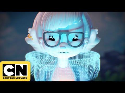 DIY | Cyber Guy | Cartoon Network