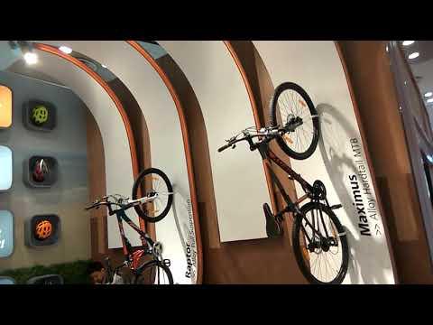 Firefox Bike -  Stravaro and Volante