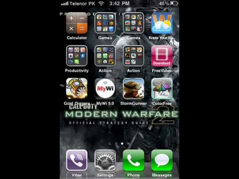 iPhone 3gs 4s 5s & iPad download any apps free no more pay