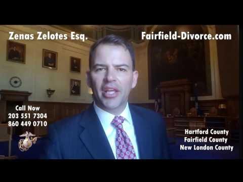 Zenas Zelotes - Fairfield Divorce