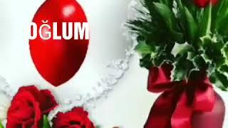 Gyzym Ad Kunun Mubarek Video Klip Mp4 Mp3