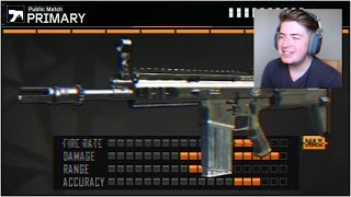 "Black Ops 2 ""SCAR-H"" - BEST CLASS SETUP! (Call of Duty BO2)"