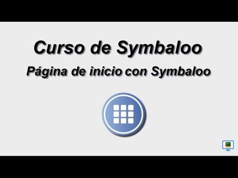 CURSO DE SYMBALOO (2017)   4.2b  Symbaloo como Página de inicio (HD)