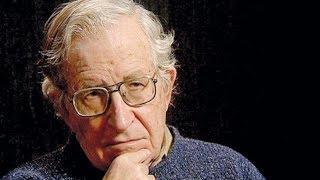 Noam Chomsky: Antifa Is