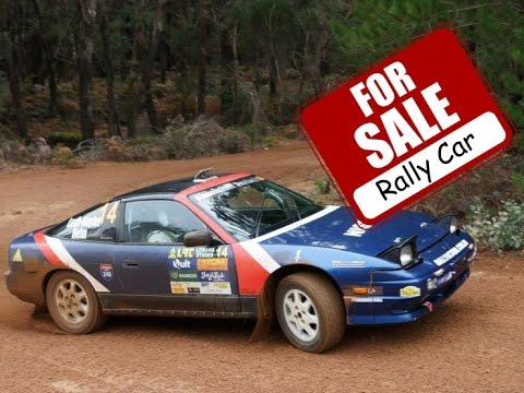How to become a rally driver part 6- Used rally car buying guide