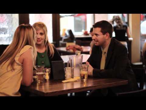 Mortimers Cafe & Pub - Advertising/Marketing Charlotte Hotel TV