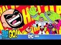 Teen Titans Go Yo Henchmen DC Kids