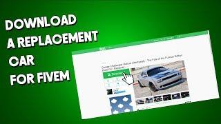 HOW TO ADD REPLACE CARS AND ESX MODS FOR FIVEM SERVER - NEQ
