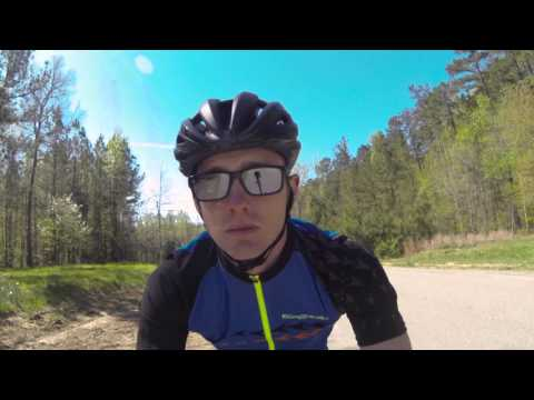 Giro Synthe Road Bicycle Helmet with MIPS Review by Performance Bicycle