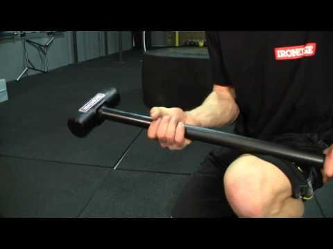 Iron Edge Sledgehammers