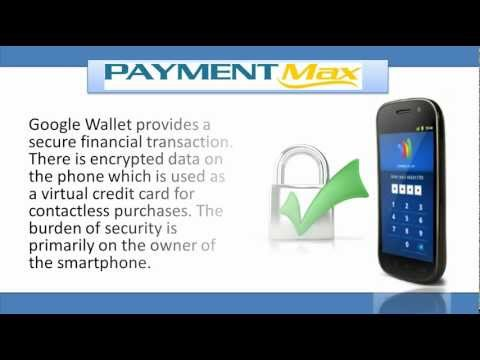 Accepting Google Wallet in Detail