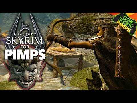 Download Skyrim for Pimps | Love is a Battlefield (S7E07)