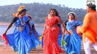 Bengali Purulia Song 2016 - Bhuchur Bhuchur | Purulia Song Album - Tusu Geet