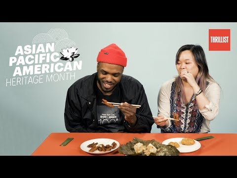 Thrillist Celebrates Asian Pacific American History Month