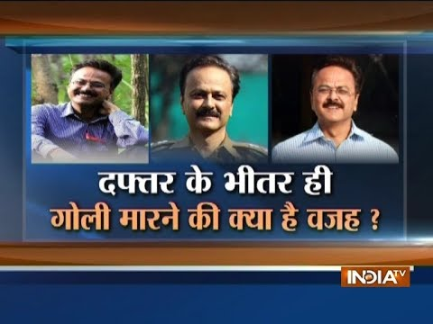 Uttar Pradesh government recommends CBI probe in death of ATS officer Rajesh Sahni