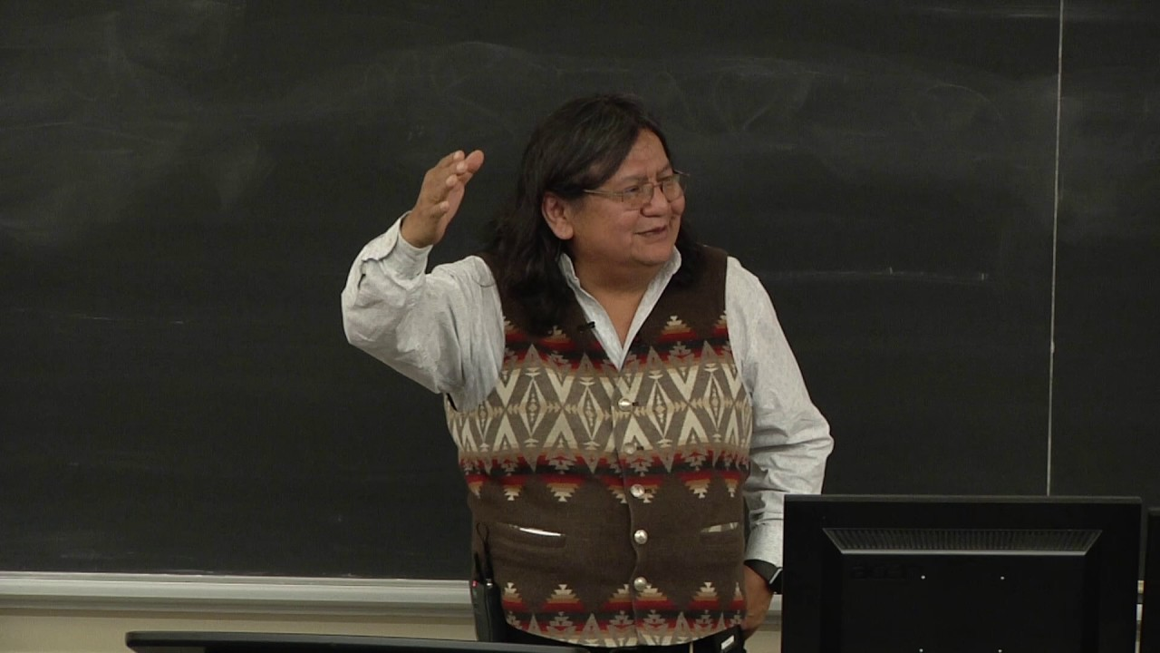 Aboriginal Rights as Economic Rights: Whose land is Canada selling?: Lecture by Arthur Manuel