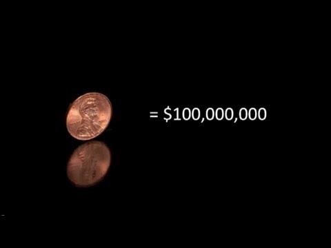One Hundred Million Dollar Penny