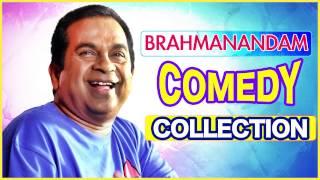 Brahmanandam Comedy Scenes   Rajinikanth   Simbu   Santhanam   Anushka