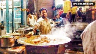Heaven for chicken eaters | Ashu Chicken Corner, Inderlok