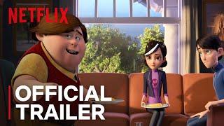 Trollhunters Part 3 | Official Trailer [HD] | Netflix