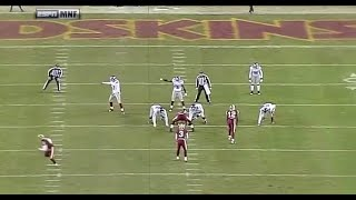 Dumbest Plays in Football History || HD (Part 2)