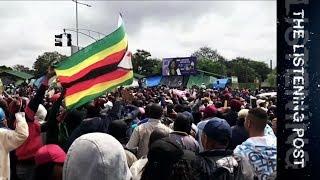 The Listening Post - Mugabe
