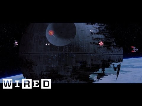 How to Build a Death Star According to a NASA Engineer