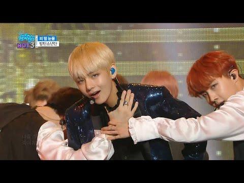 Xxx Mp4 【TVPP】BTS Blood Sweat Amp Tears 방탄소년단 – 피 땀 눈물 Show Music Core 3gp Sex