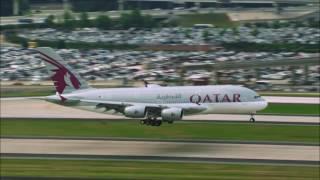 Qatar Airways / BBC Countdown Mix