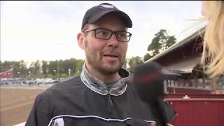 H.K.H. Prins Daniels lopp 2017, Workout Wonder