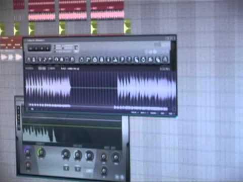 FL Studio Tutorial - Comment Caler Une Acapella - FRANCAIS