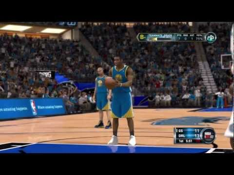 NBA 2k12 My Player | IT'S THE SHOES!!!