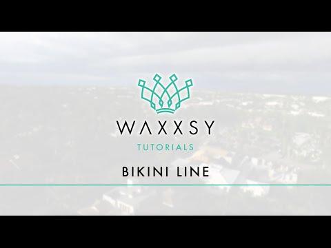 How To Wax Your Bikini Line | #AskWaxxsy Episode 008