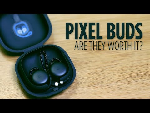 Google Pixel Buds Review - Are They Worth It?