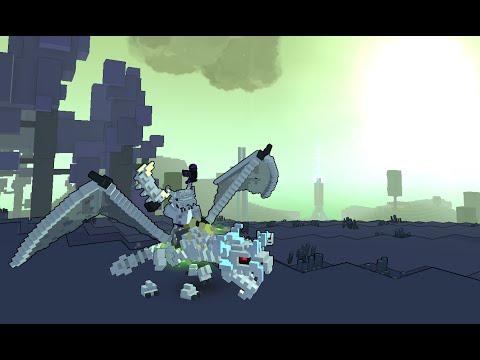 Trove Mount: Bone Dragon (Khadavros, The Waiting Oblivion)
