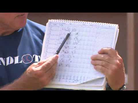 How to Keep Score for Baseball