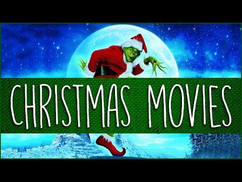 10 Best Christmas Movies