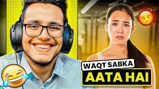 Waqt Sabka Aata Hai (Storytime)