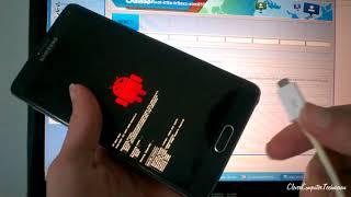 Flash Samsung Note 4 Sprint N910P Marshmallow 6 0 1 Lollipop 5 1 1
