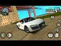 لعبة درايفر للموبايل: مهمة تعليم سياقة السيارات فلشت ام السيارة هههه الحلقة 23 GTA SAN ANDREAS