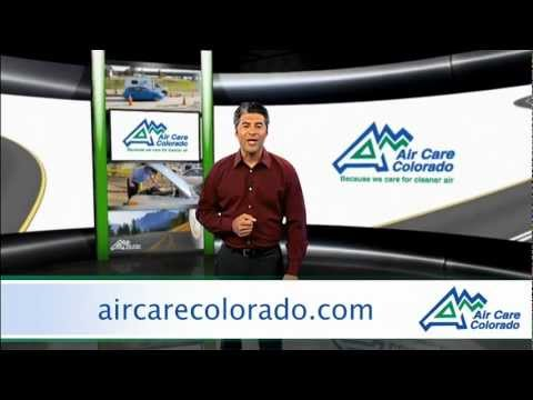 RapidScreen Emissions Testing from Air Care Colorado