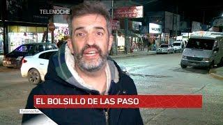 ¡Martín Ciccioli recorrió La Matanza tras el aumento del dólar!