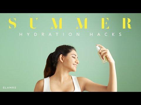 5 Summer Hydration Hacks | Summer Tips
