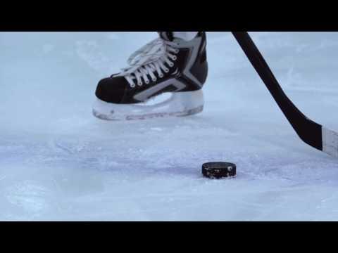 Comment les joueurs de la LNH du Canada règlent certains de leurs problèmes de pied.