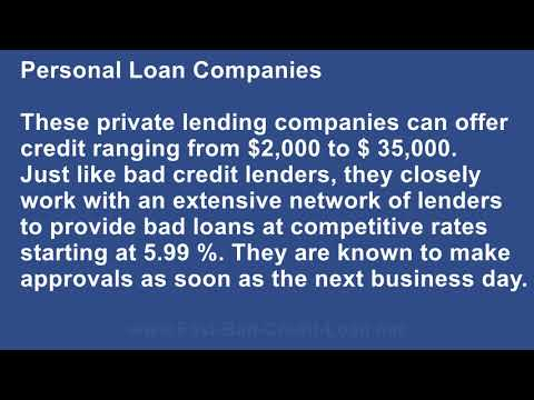 Where Can I Borrow A Loan Of 10k With Bad Credit At fast-bad-credit-loan.net